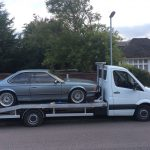 SDG Car Breakdown Recovery North London