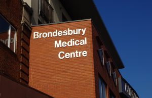 brondesbury medical centre