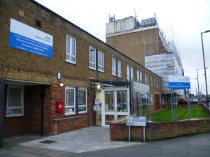 east barnet health centre