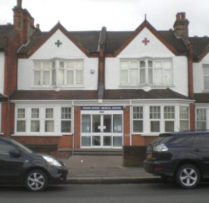friern barnet medical centre