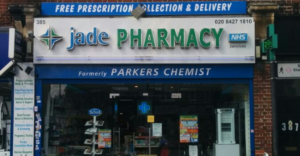 jade pharmacy