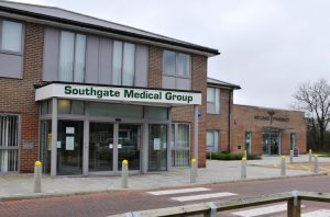 southgate medical group