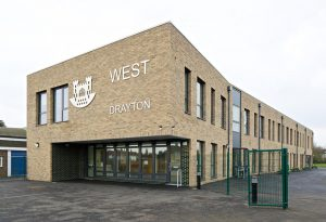 primary school west drayton